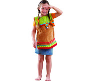 Indianer-Kostüm