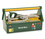 Werkzeugbox, 7-tlg.