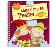 Buch: Kasperl macht Theater- 15 lustige Stücke für die Kita