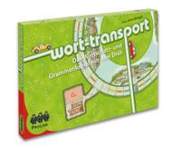 Sprachspiel: Wort-Transport