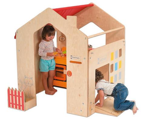 Spielhaus Casa-1