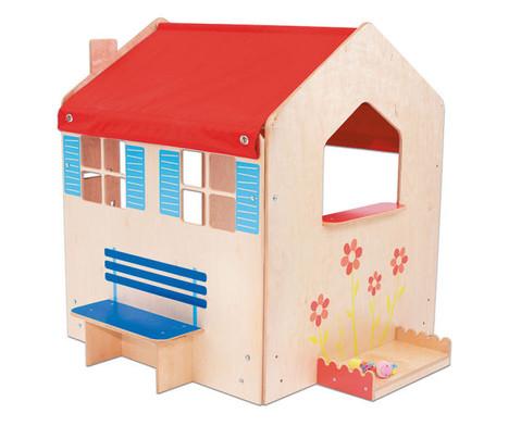 Spielhaus Casa-2