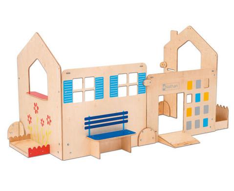 Spielhaus Casa-3
