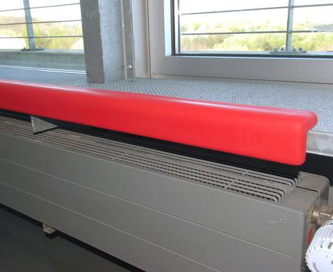 Kantenschutz aus Schaumstoff-3