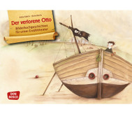 Bildkarten – Der verlorene Otto