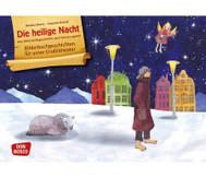 Bildkarten – Die heilige Nacht