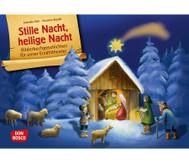 Bildkarten – Stille Nacht, heilige Nacht