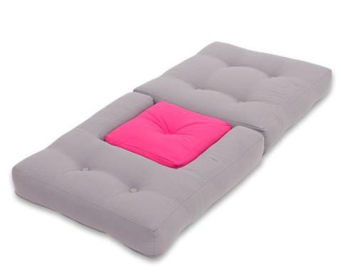 Sessel Dado mini grau-Pink-3