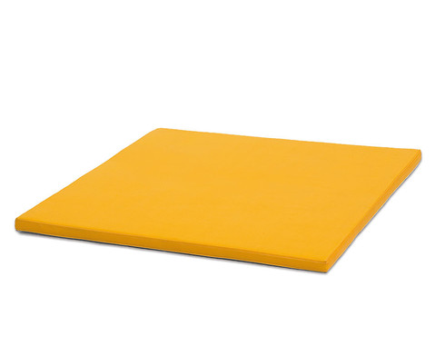 Matte gelb-1