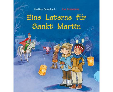 Eine Laterne fuer Sankt Martin-1