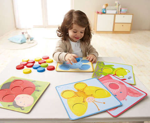 Erstes Farbenpuzzle-2