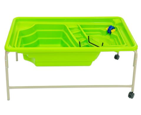 Spielwassertisch XXL-1