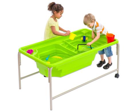 Spielwassertisch XXL-3