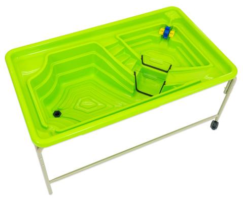 Spielwassertisch XXL-8