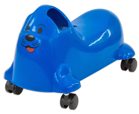 Rutscher Seehund Kinderfahrzeug-5
