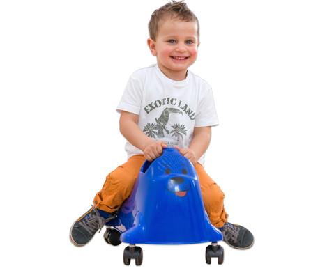 Rutscher Seehund Kinderfahrzeug-7