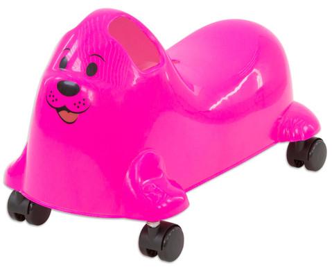 Rutscher Seehund Kinderfahrzeug-2