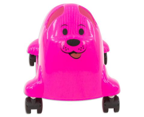 Rutscher Seehund Kinderfahrzeug-3