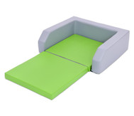 Stapelliegen und Betten