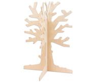Großer Jahresthemenbaum, blanko