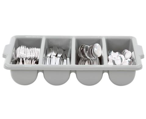 Besteck-Set inkl Besteckkasten 241-tlg-1