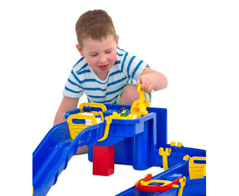BIG Waterplay-Kindergarten-Set 58-tlg-3