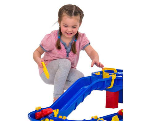 BIG Waterplay-Kindergarten-Set 58-tlg-4