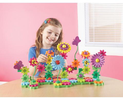 Blumen-Steckspiel 116-tlg-2