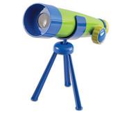 Kinder-Teleskop
