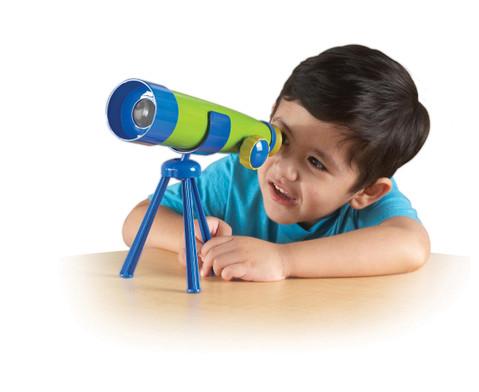 Kinder teleskop edumero
