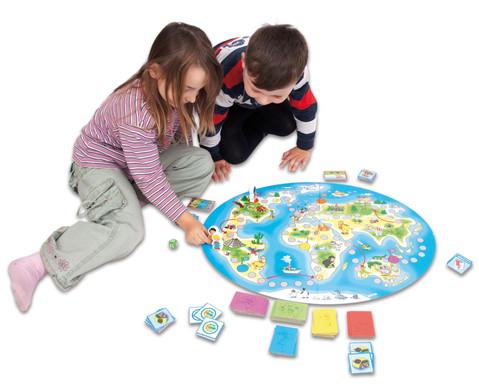 Brettspiel Kinder der Welt-2