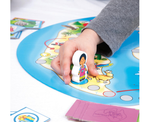 Brettspiel Kinder der Welt-3
