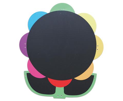 Kiga Blumen-Tafel XL-1