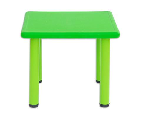 Indoor  Outdoor Tisch gruen-2