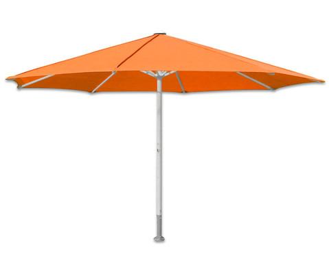 Sonnenschirm Sombrero Rofi Beach rund 4 m-13