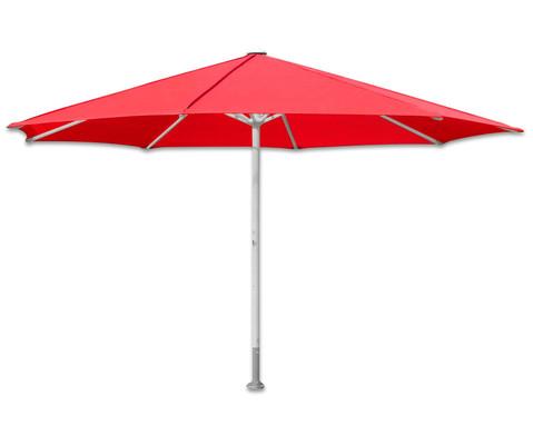 Sonnenschirm Sombrero Rofi Beach rund 4 m-10