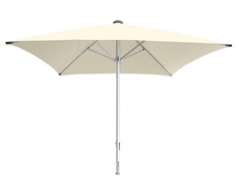 Sonnenschirm Sombrero quadratisch 3 m-1