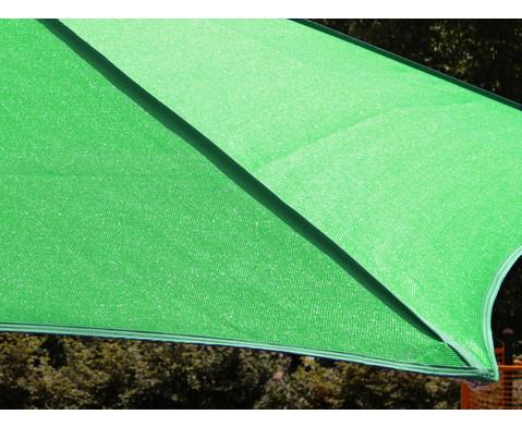 Sonnenschirm Sombrero quadratisch 3 m-2