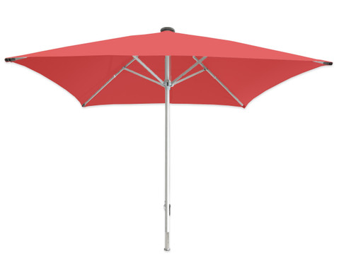 Sonnenschirm Sombrero quadratisch 3 m-6