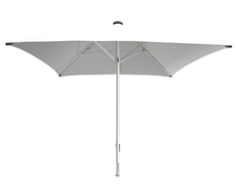 Sonnenschirm Sombrero quadratisch 3 m-10