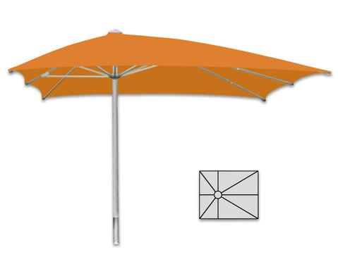 Sonnenschirm Exzentro rechteckig-10