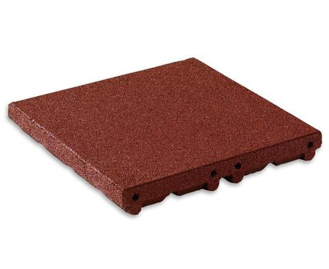 Fallschutzplatte Standard quadratisch-10