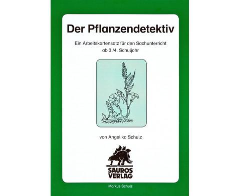 Der Pflanzendetektiv-3