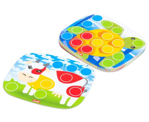 Fanta Color Baby Vorlagenkarten 1-1