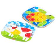 Fanta Color Baby, Vorlagenkarten 1