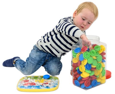 Fanta Color Baby Vorlagenkarten 1-3