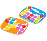 Fanta Color Baby, Vorlagenkarten 2