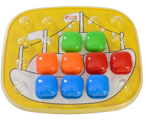 Fanta Color Baby Vorlagenkarten 2-5