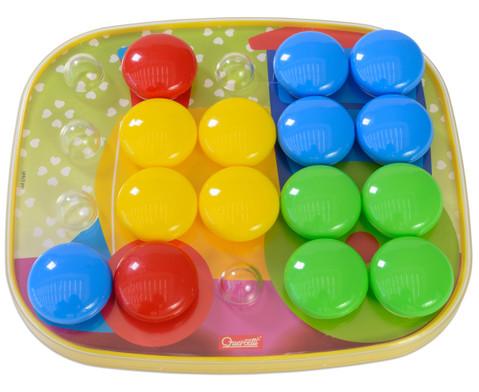 Fanta Color Baby 144 Stecker rund-5