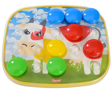 Fanta Color Baby 144 Stecker rund-6